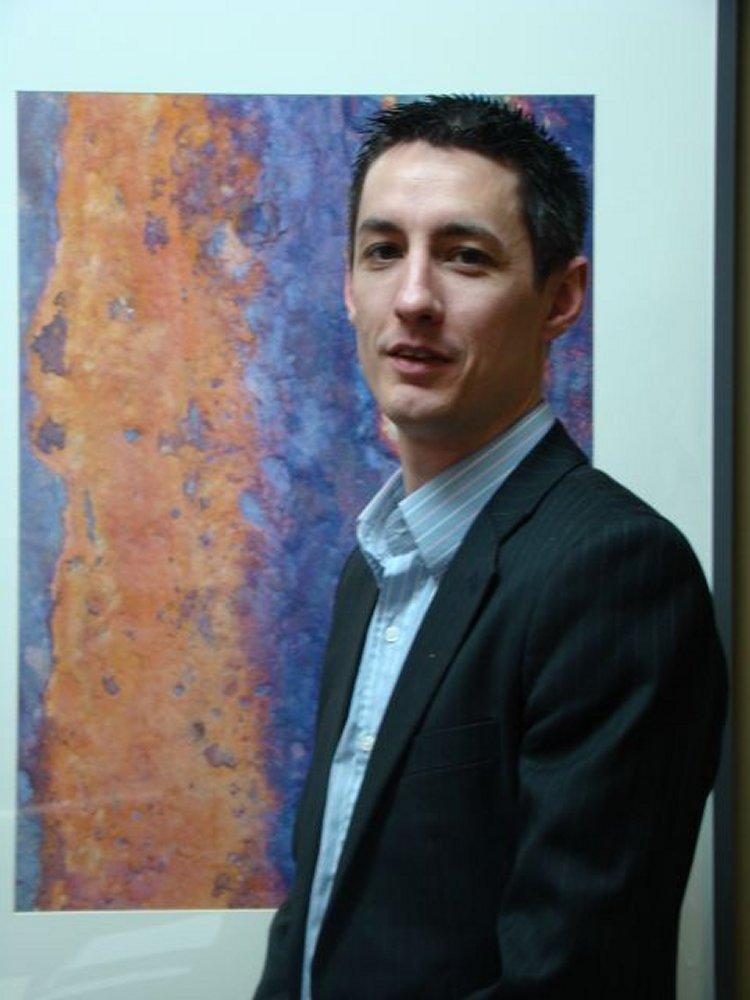 Anthony Doherty RIC