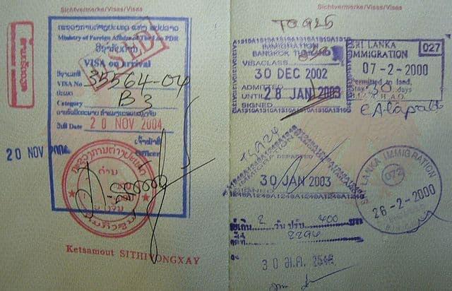 Visas by User:Mattes [Public domain]