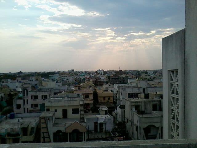 Nagpur by Sanket Golar [CC BY-SA (https://creativecommons.org/licenses/by-sa/4.0)]