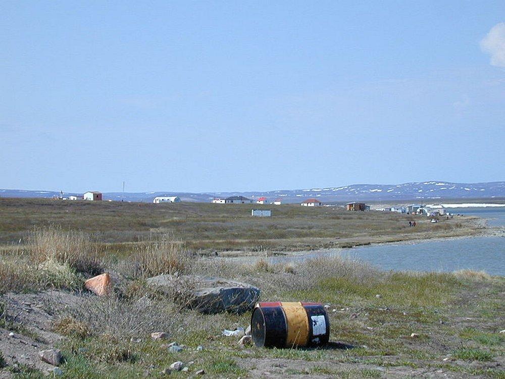 Bathurst Inlet, Nunavut