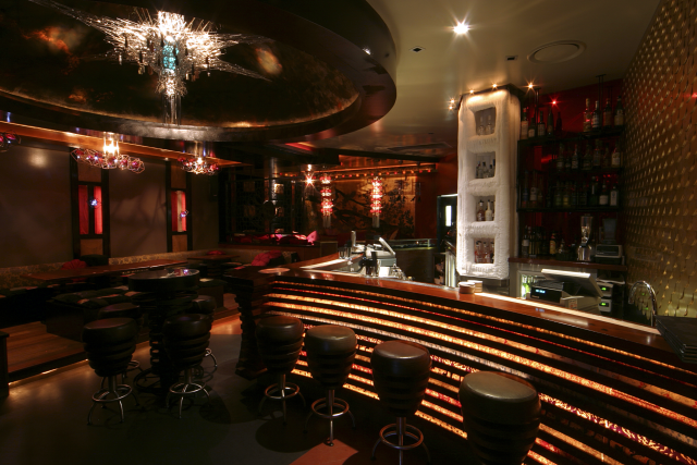 Lychee Lounge, used with permission
