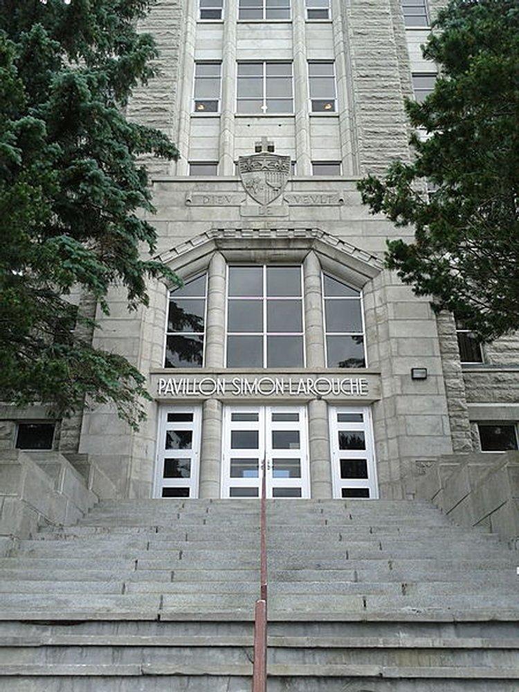 University of Moncton - Edmundston Campus