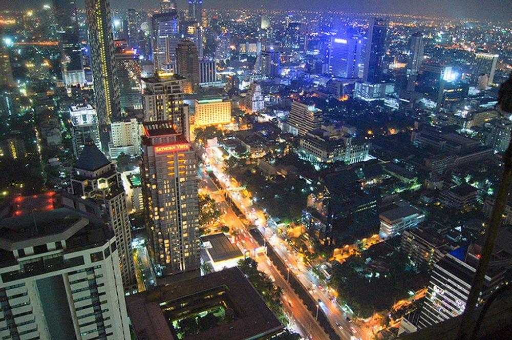 Bangkok by Evo Flash https://flic.kr/p/bHpgkZ