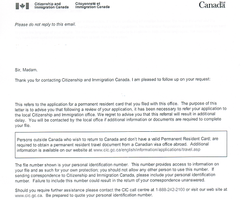 Character Designer Salary Canada : Sample experience letter for canadian immigration