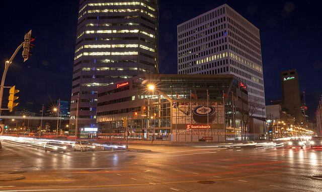 Winnipeg by AJ Batac