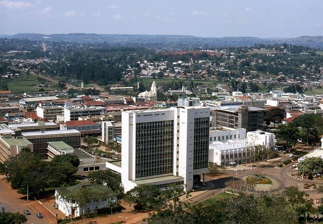 Kampala via https://pixabay.com/photos/kampala-uganda-city-africa-capital-2376011/