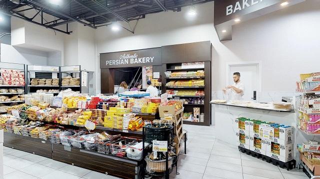 Khorak's bakery
