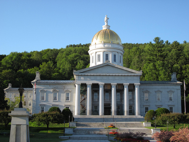 Montpelier by https://www.flickr.com/photos/dougtone/