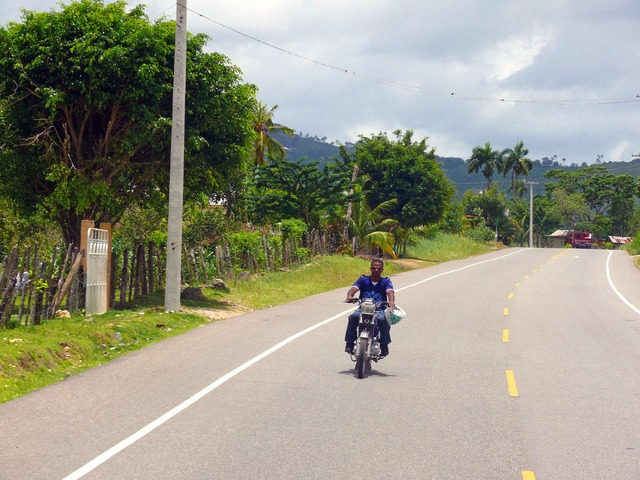 Man on Motorbike via https://pixabay.com/en/man-motorbike-dominican-republic-1869/