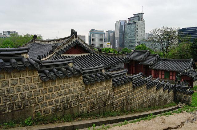Seoul by Emmanuel Dyan