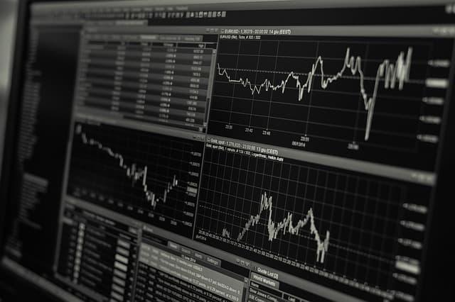 Data via https://pixabay.com/photos/stock-trading-monitor-business-1863880/