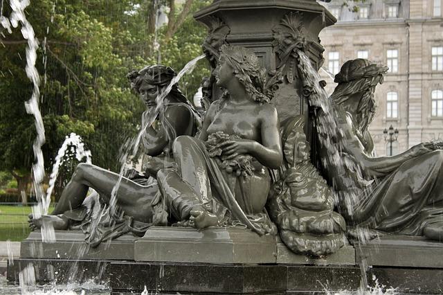 Fountain [Public Domain]