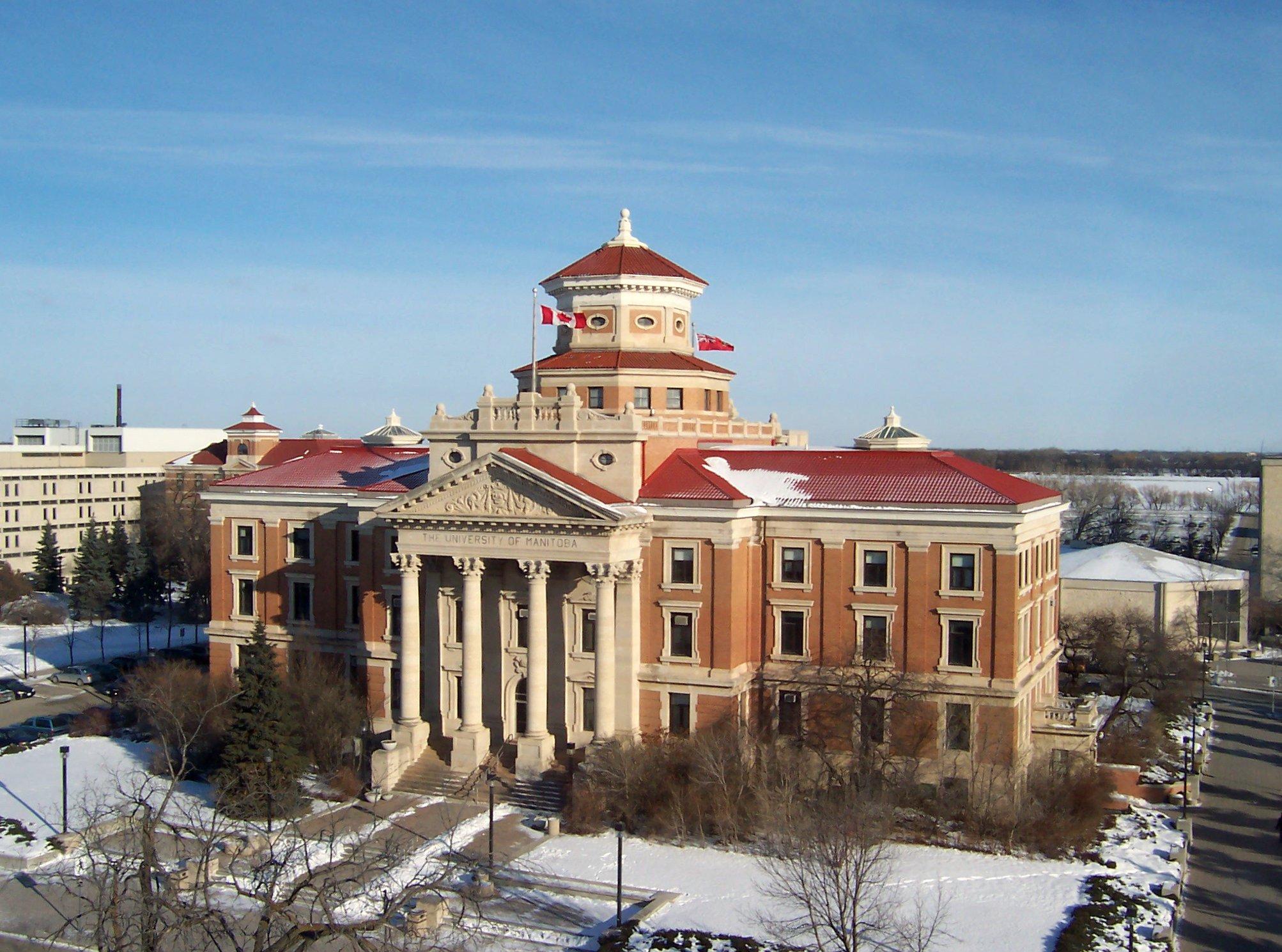 University of Manitoba, Winnipeg
