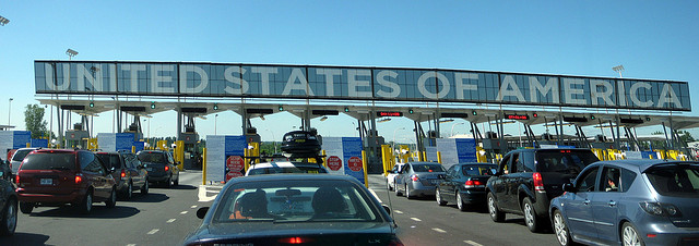 US Border by http://www.flickr.com/photos/mpd01605/