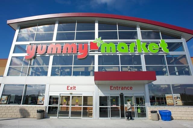 Yummy Market Maple Ontario