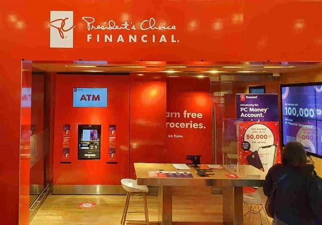 PC Financial