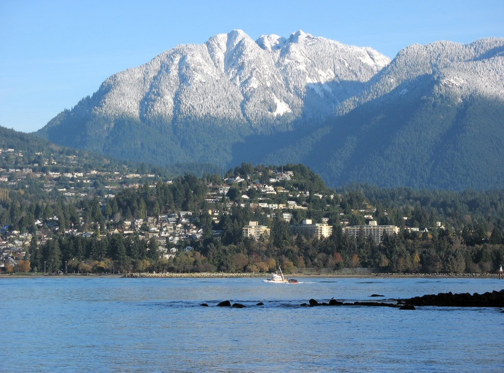 North Vancouver from Downtown By Michael Scheltgen from Vancouver, Canada (The North Shore) [CC BY 2.0 (http://creativecommons.org/licenses/by/2.0)], via Wikimedia Commons