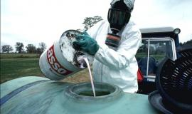Hazardous Pesticides [Public Domain]