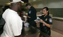 US CBP Agent By James R. Tourtellotte [Public domain], via Wikimedia Commons
