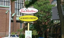 Timmies by Nate Enyedi