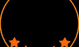 5 Stars via https://pixabay.com/en/stars-five-stars-logo-icon-symbol-720213/