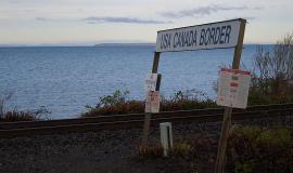 CBSA Canadian border
