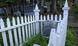 Graveyard [Public Domain]