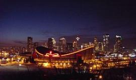 Calgary Skyline By JMacPherson (Flickr: Calgary_skyline) [CC-BY-2.0 (http://creativecommons.org/licenses/by/2.0)], via Wikimedia Commons