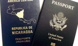 Two passports representing dual citizenship by http://www.flickr.com/photos/lanicoya_/ http://creativecommons.org/licenses/by/2.0/deed.en