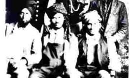 East Indian Immigrants via https://www.saadigitalarchive.org/item/20111204-513