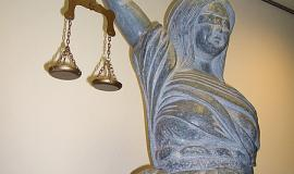Justice Blind By Themis-jp (撮影者自身) [Public domain], via Wikimedia Commons