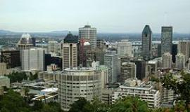 Montreal By Abxbay (Own work) [Public domain], via Wikimedia Commons