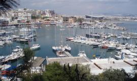 Piraeus Mikroliamno
