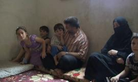 """Syrian Refugees in Lebanon By Voice of America News: Margaret Besheer reports from the northern Lebanese city of Tripoli; """"Syrian Refugees Seek Out Smugglers"""". [Public domain], via Wikimedia Commons"""