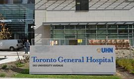 Toronto General via https://commons.wikimedia.org/wiki/File:Toronto_General_Hospital4.JPG?uselang=en-gb