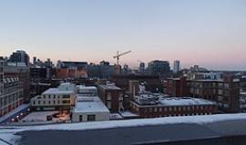 Toronto Construction