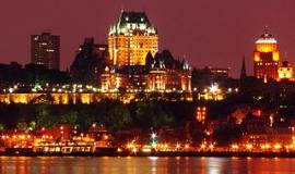 Quebec City from Levis