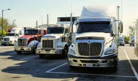 Canadian Trucks via https://pixabay.com/en/canada-trucks-truck-784392/