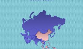 China Transit Visa / Transit Without Visa Program Participating Countries