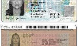 pr card green card