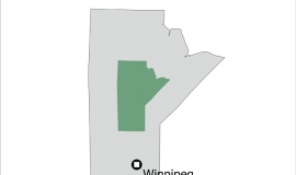 Population of Manitoba