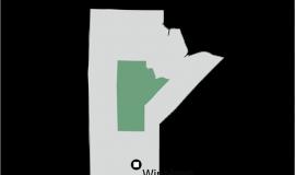 Population of Manitoba