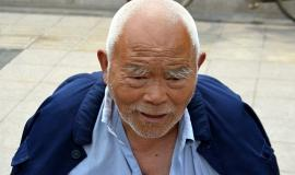 Old Chinese Man via https://pixabay.com/en/people-man-elderly-old-chinese-217208/
