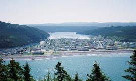 Placentia, Newfoundland by Riley Haas