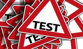 First you must pass a test, via https://pixabay.com/en/road-sign-right-of-way-test-361513/