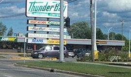 Thunder Bay Shopping Centre by Bobby P.
