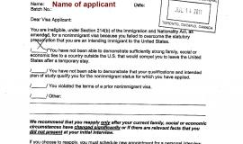 I was denied a us visa what can i do immigroup we are us visa denial letter thecheapjerseys Choice Image