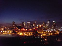 Calgary Skyline By JMacPherson (Flickr: Calgary_skyline) [CC-BY-2.0 (https://creativecommons.org/licenses/by/2.0)], via Wikimedia Commons