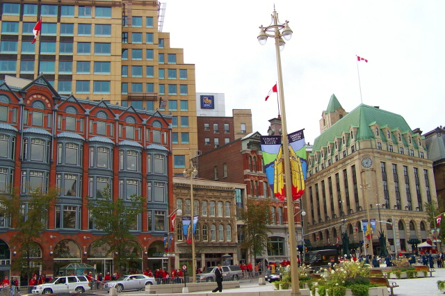 Ottawa [Public Domain]