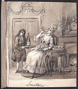 Drunk by Fritz von Dardel [Public domain], via Wikimedia Commons